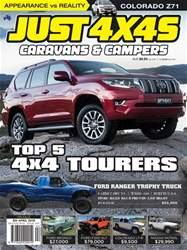 JUST 4X4S issue 18-10