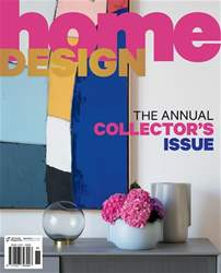 Home Design issue Issue#21.1 2018