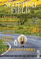 Scottish Field issue May 2018