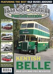 Bus & Coach Preservation issue  May 2018