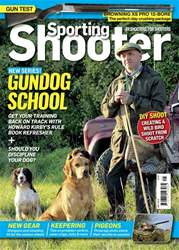 Sporting Shooter issue May-18