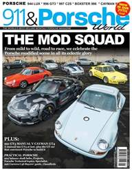 911 & Porsche World issue 911 & Porsche World 290 May 2018