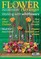 The Flower Arranger issue Summer 18