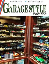 Garage Style issue Issue 40