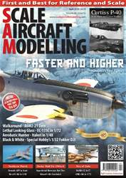 Scale Aircraft Modelling issue April 2018