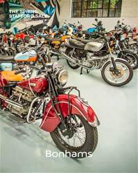 Bonhams - The Spring Stafford Sale issue Bonhams - The Spring Stafford Sale