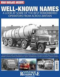 Road Haulage Archive issue Issue 18