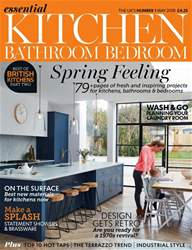 Essential Kitchen Bathroom Bedroom issue May-18
