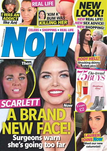 Now Digital Issue