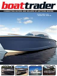 Boat Trader Australia issue 18-08