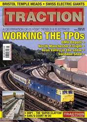 Traction issue May-Jun 2018