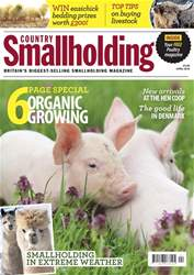 Country Smallholding issue APR 18