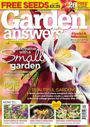 Garden Answers issue May 2018