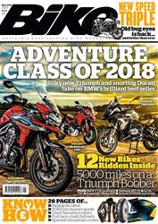 May 2018 issue May 2018