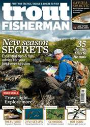 Trout Fisherman issue Issue 508
