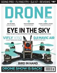 Drone Magazine issue Drone Magazine Issue 32