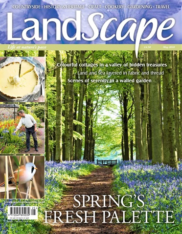 LandScape issue May 2018