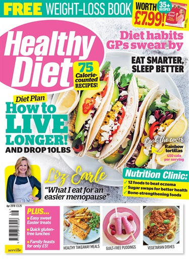 Healthy Diet Digital Issue