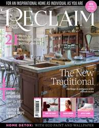Reclaim issue Issue 25