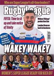 Rugby League World issue 444