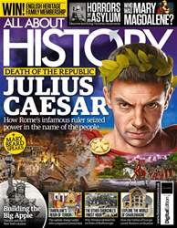 All About History issue Issue 63