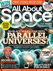 All About Space issue Issue 76