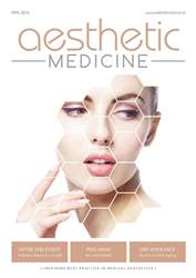 Aesthetic Medicine issue Apr-18