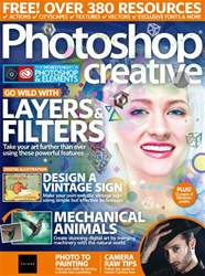 Photoshop Creative issue Issue 164