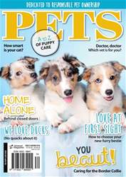 Pets issue Issue#74 2018