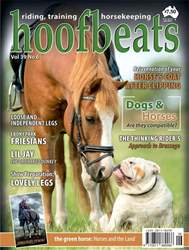 Hoofbeats issue Apr/May 2018