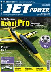 Jetpower issue 2 2018