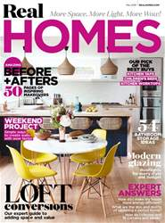 Real Homes Magazine issue May 2018