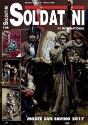 Soldatini International issue 128