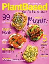 PlantBased issue May 2018