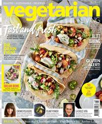 Vegetarian Living issue May-18