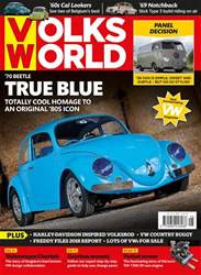 Volksworld issue May 2018
