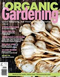 Good Organic Gardening issue Issue#9.1 - 2018