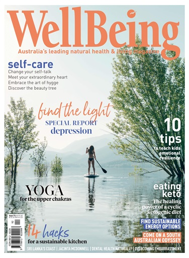 WellBeing Preview
