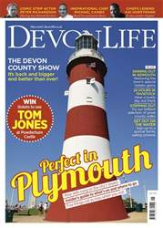 Devon Life issue May-18