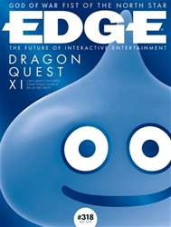 Edge issue May 2018