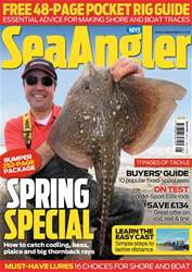 Sea Angler issue Issue 556