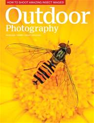 Outdoor Photography issue May 2018
