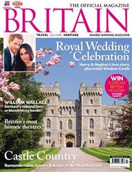 Britain issue May/June 2018