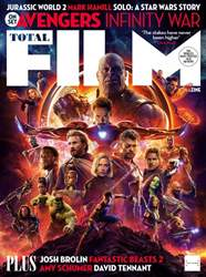 Total Film issue May 2018