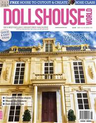 Dolls House World issue Issue 308
