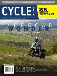 Cycle Canada issue May 2018