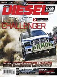 Ultimate Diesel Builders Guide issue Apr/May 2018