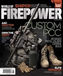 World of Fire Power issue May/Jun 2018