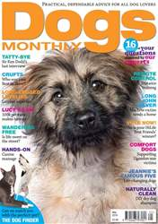 Dogs Monthly issue May 2018