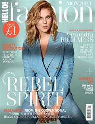 Hello! Fashion Monthly issue May 2018